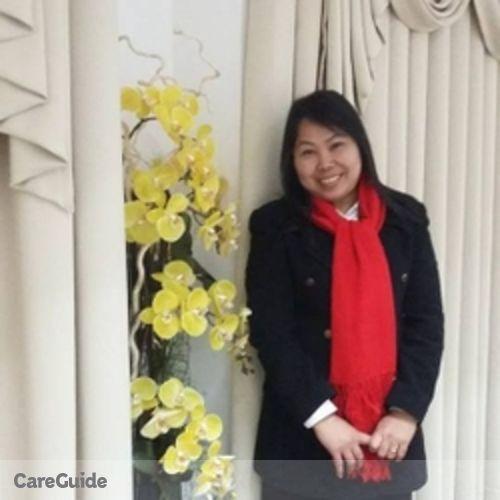 Canadian Nanny Provider Edita Suniga's Profile Picture