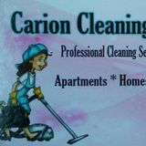 Carion Cleaning