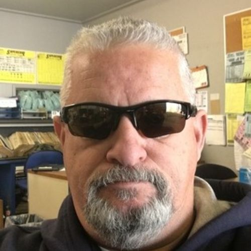 House Sitter Provider Russell Oden's Profile Picture