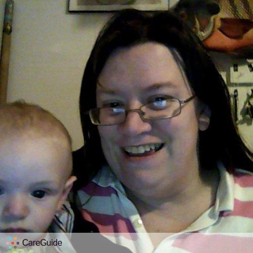Child Care Provider Annette Needham's Profile Picture