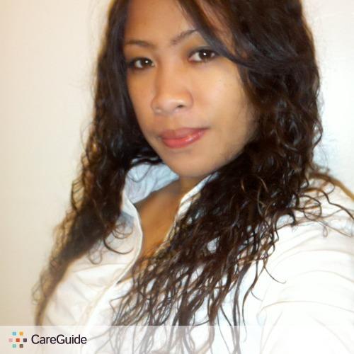 Child Care Provider Arlax Mejia's Profile Picture