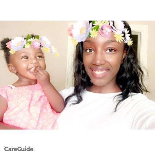 Child Care Provider Brittany H's Profile Picture