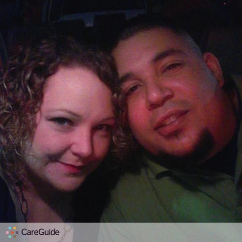 Housekeeper Provider Rebecca Nelson-Gomez's Profile Picture