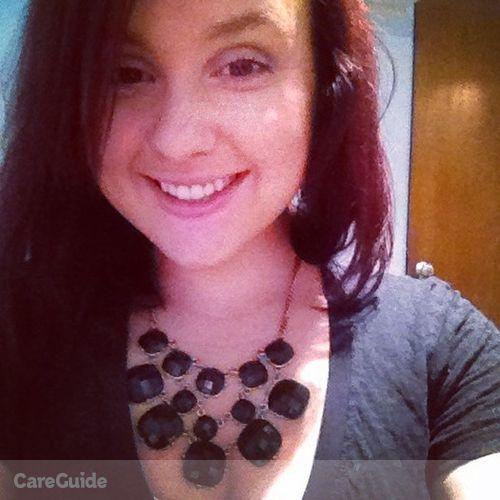 Child Care Provider Melissa Fleming's Profile Picture