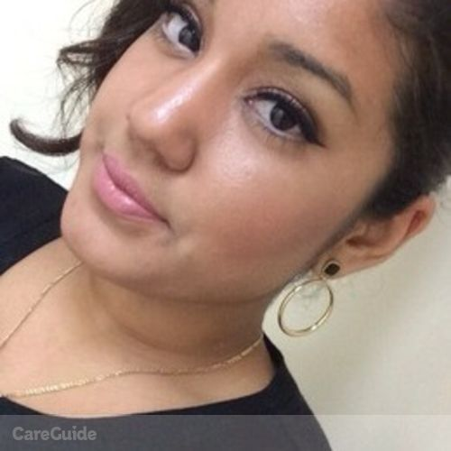 Tutor Job Karina M's Profile Picture