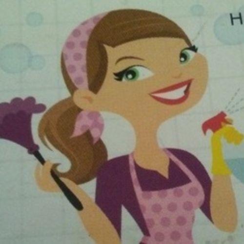 Housekeeper Provider Linda Washam Mann's Profile Picture