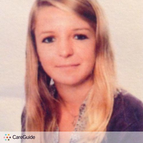 Child Care Provider Nina L's Profile Picture