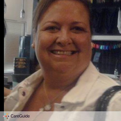 Child Care Provider Becki Mollareza's Profile Picture