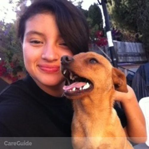 Pet Care Provider Ivanna Felix's Profile Picture