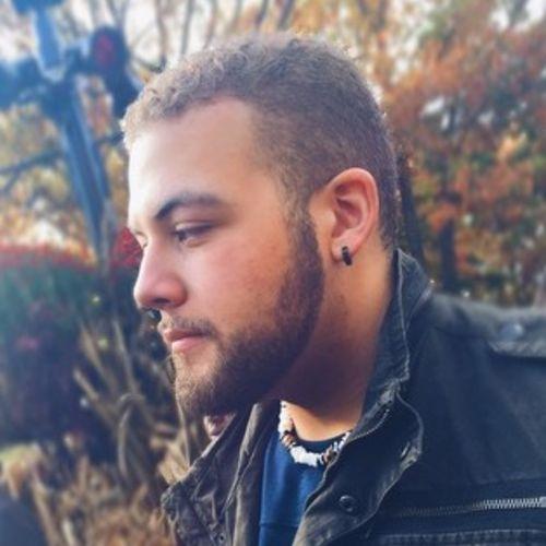 Videographer Provider Josh A. E's Profile Picture