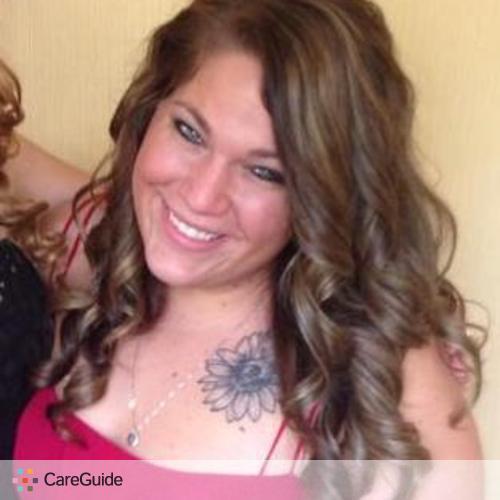Tutor Provider Jessica Digman's Profile Picture