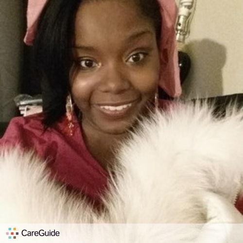 Child Care Provider Drea P's Profile Picture