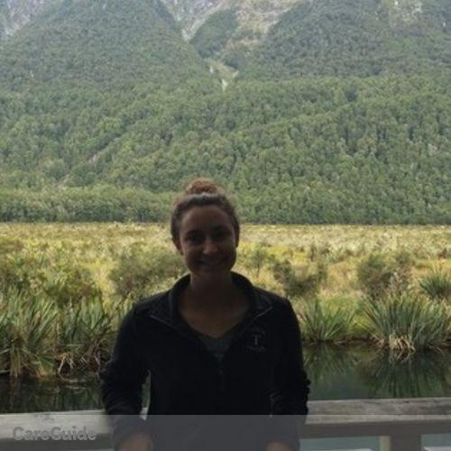 Child Care Provider Caroline Mrowiec's Profile Picture
