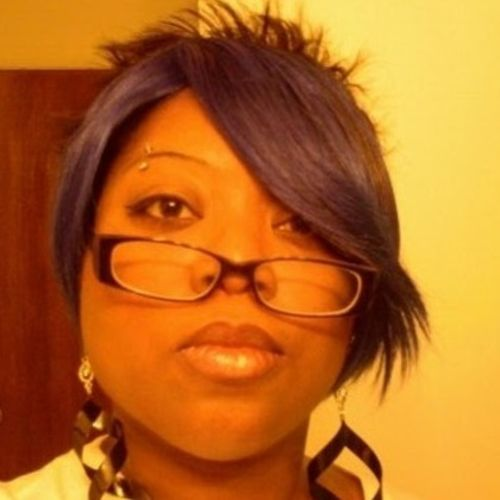 Housekeeper Provider Ashanta Reid-Sanders's Profile Picture