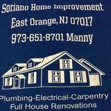 Soriano Home Improvement Llc