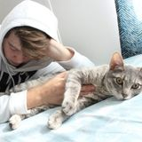 A loving, caregiving animal lover. Kind to all animals, and love all animals. Dogs, cats, etc.