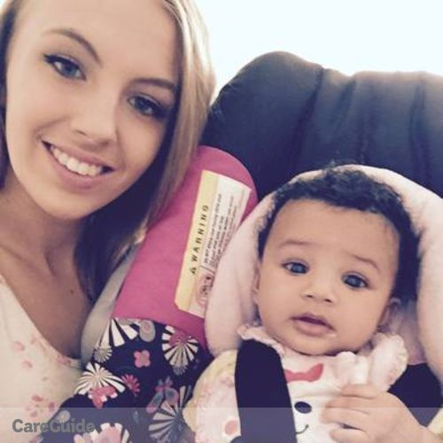 Child Care Provider Jen C's Profile Picture