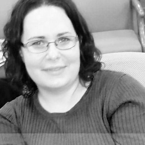 Pet Care Provider Jessica Bariga's Profile Picture