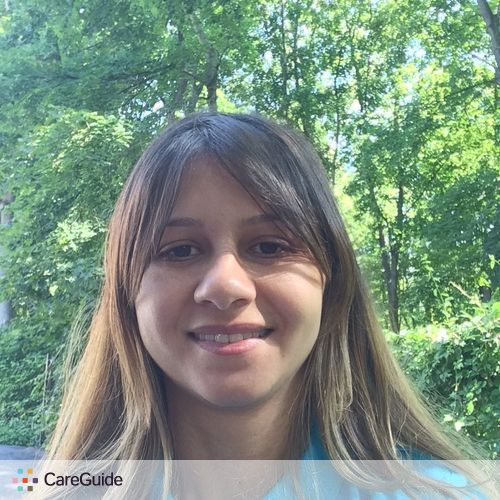 Housekeeper Provider Giselle Coelho's Profile Picture