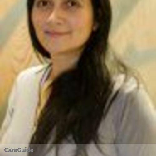Canadian Nanny Provider Claudia C's Profile Picture