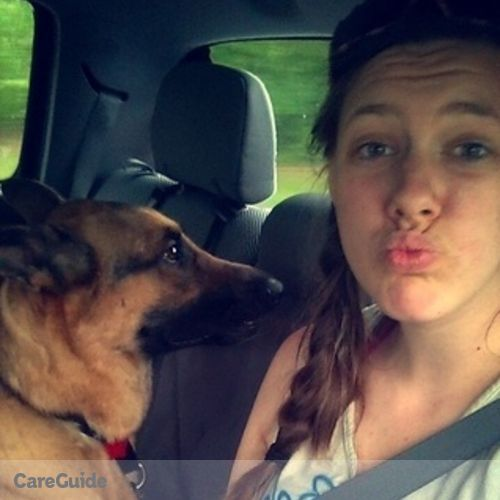 Pet Care Provider Rebeka Craig's Profile Picture