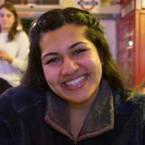 Hi there! My name is Navita, I am a 4th year Queen's student majoring in French Studies.
