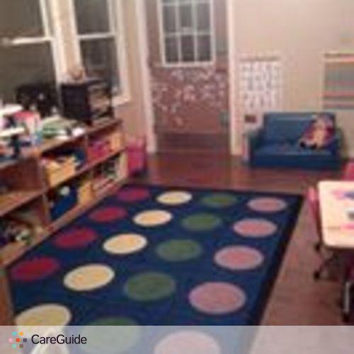Child Care Provider Kim Woodin's Profile Picture