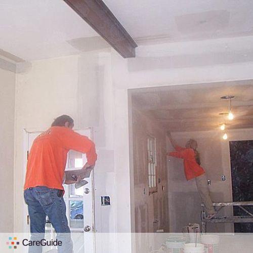 Handyman Provider George Lopez's Profile Picture