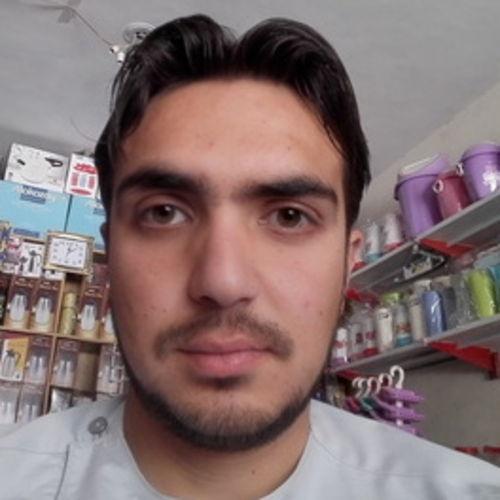 Housekeeper Provider Ali Ahmad S's Profile Picture