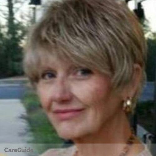 Pet Care Provider Joie Lehman's Profile Picture