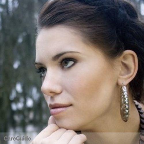 House Sitter Provider Annika P's Profile Picture