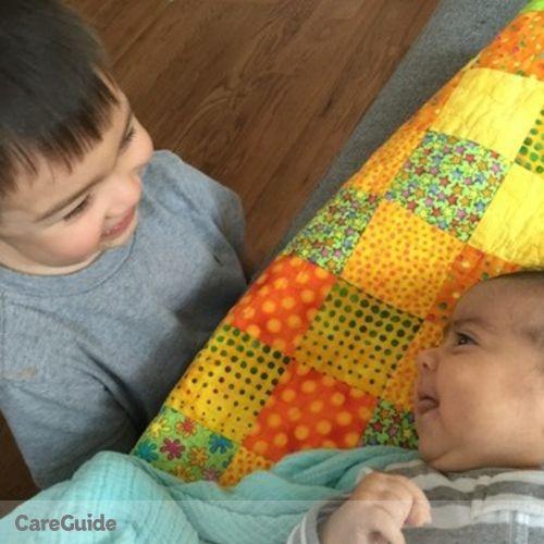 Child Care Provider Heather Lopez's Profile Picture
