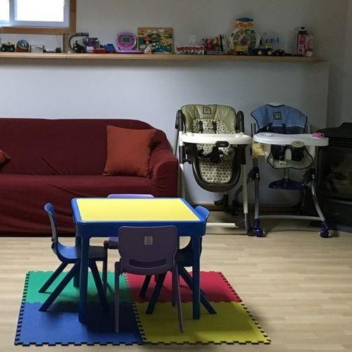Child Care Provider Sapna Barua Gallery Image 3