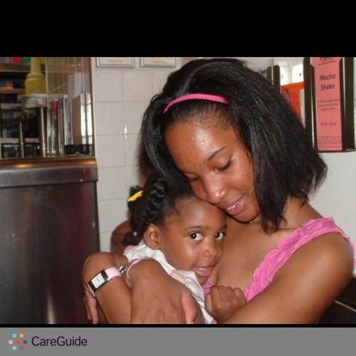 Child Care Provider TracyAnn McFarlane's Profile Picture