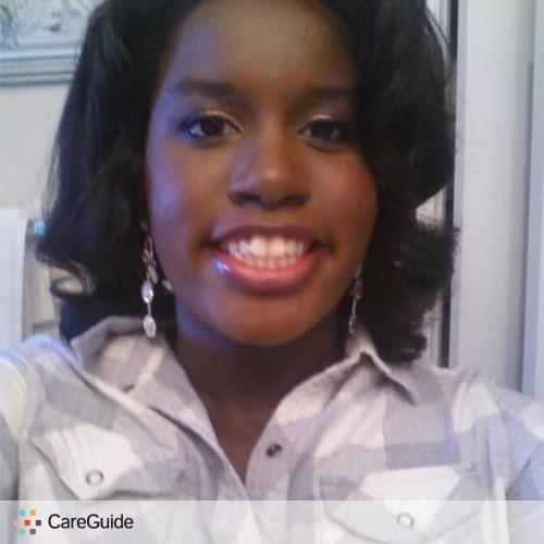 Writer Provider Cameryn E's Profile Picture
