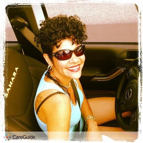 Housekeeper Provider Gloria V's Profile Picture
