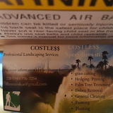 Costless landscaping where we pay less to achieve the best landscaping in the usvi
