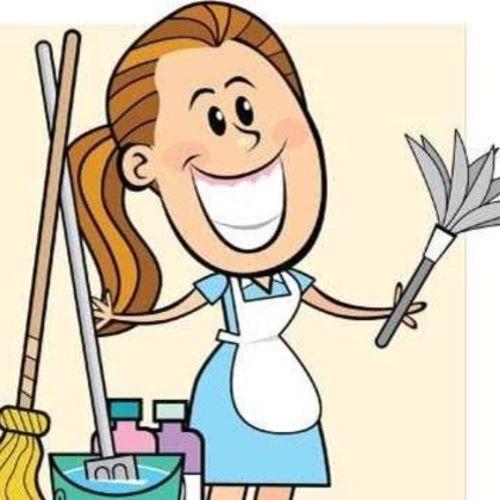 Housekeeper Provider Kristyn Vilcinskas's Profile Picture