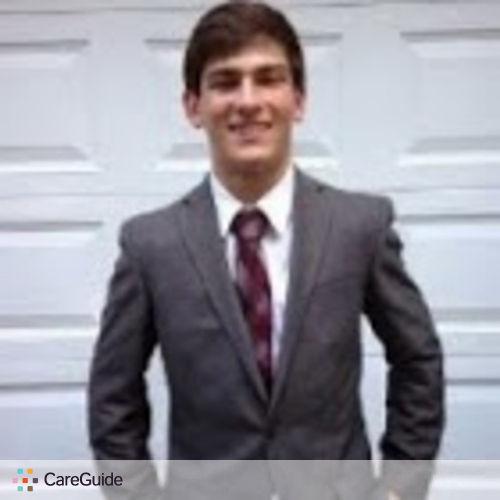 Painter Provider Cooper Matthijssen's Profile Picture