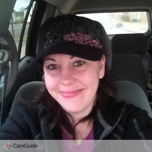 Child Care Provider Heather Chalfant's Profile Picture
