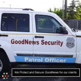 Security Guard Job in Oklahoma City