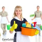 Housekeeper in Abbotsford