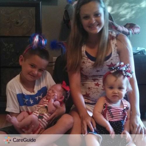Child Care Provider lisa Marshman's Profile Picture