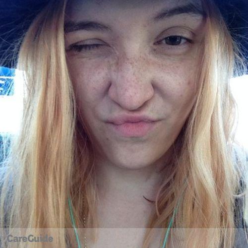 Child Care Provider Briannin G's Profile Picture