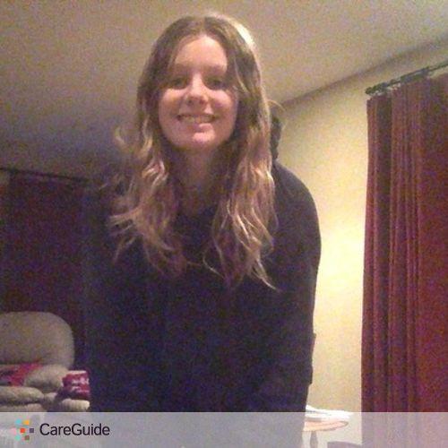 Child Care Provider Maddy Fricker's Profile Picture