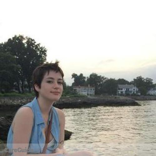 Pet Care Provider Annelise Andre's Profile Picture