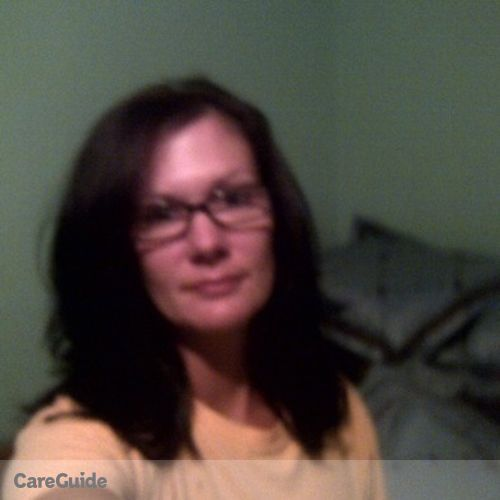 Child Care Provider Mandy Bradley's Profile Picture