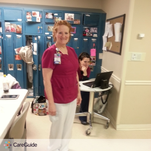 Housekeeper Provider Dee Gulyassy's Profile Picture