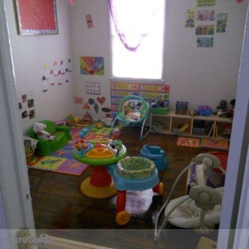 Child Care Provider Yolanda Watkins's Profile Picture