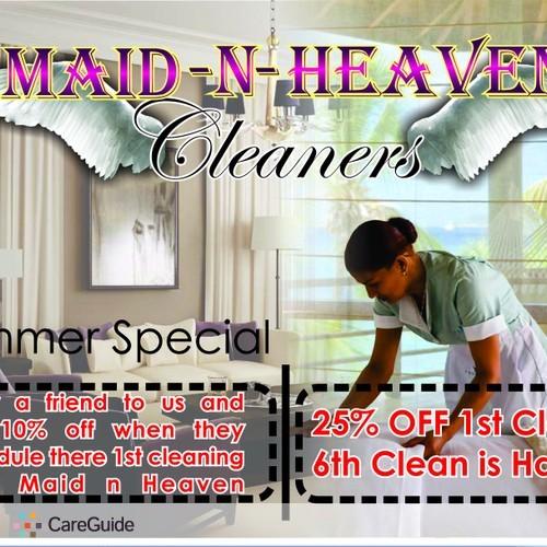 Housekeeper Provider Miriam Plascencia's Profile Picture